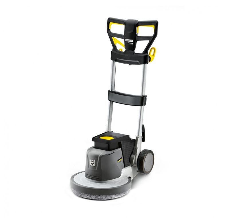 KARCHER BDS 43/180 C ADV FULL Cila ve Parlatma Makinesi